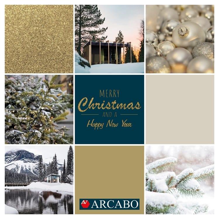 Frohe Weihnachten! <br> Angepasste Öffnungszeiten