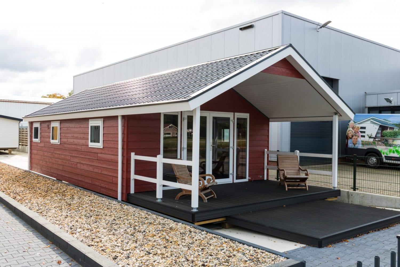 Showroom - Chalet Lodge
