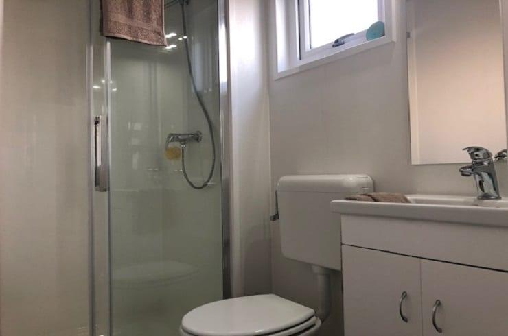 "Showroom - Chalet ""Tiny House"" Loft"