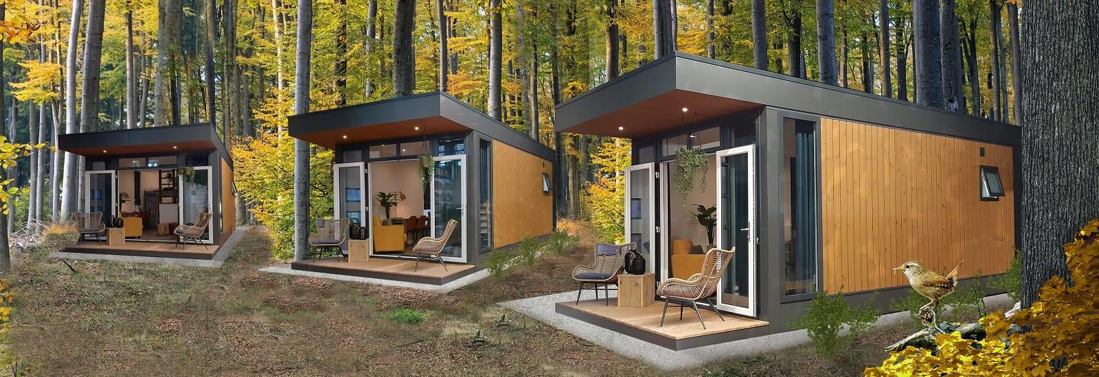 """Chalet """"Tiny House"""" Loft"""