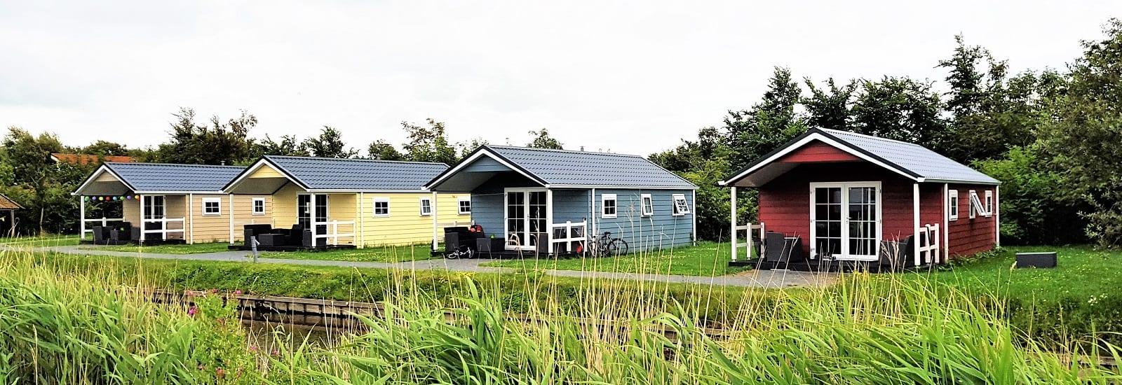 Mobilheim Lodge